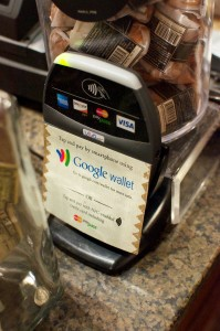 Mobile Electronic Payments on NFC