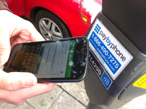 NFC Mobile Contactless Payments